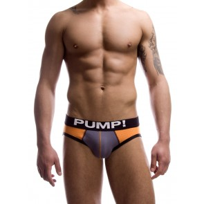 PUMP! Touchdown Tiger Brief