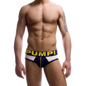 PUMP! Touchdown FratBoy Brief