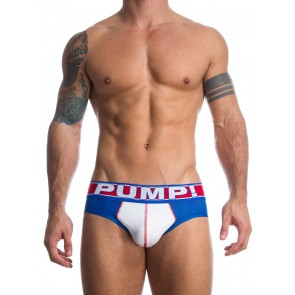PUMP! Ice Brief