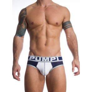 PUMP! Touchdown Thunder Brief