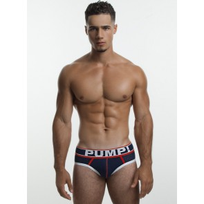 PUMP! Big League Brief