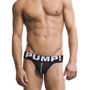 PUMP! Jock - Black