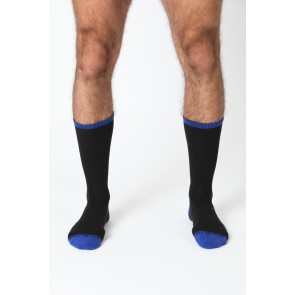 The CellBlock 13 Uniform Crew Socks are super comfortable to wear for a day in the gym or a night out.