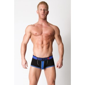 CellBlock 13 Liquid Shadow Trunk - Blue