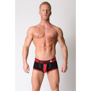 CellBlock 13 Liquid Shadow Trunk - Red