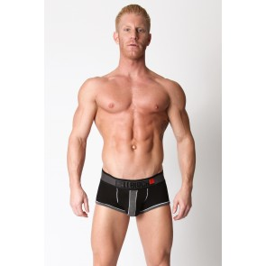 CellBlock 13 Liquid Shadow Trunk - Grey