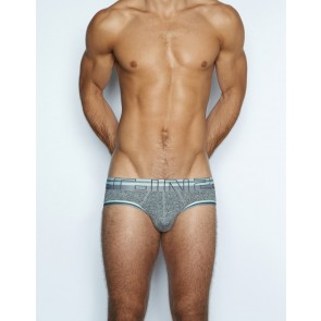 C-IN2 Zen Slider Brief - Block Heather