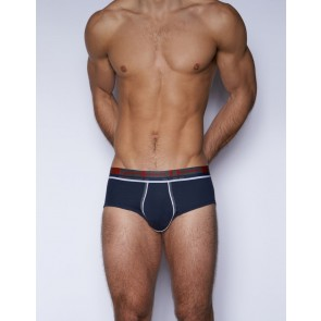 C-IN2 Grip Punt Boxer Brief - Dark Navy