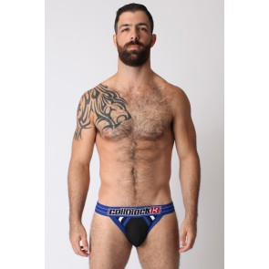 CellBlock 13 Dugout Jock -- Blue