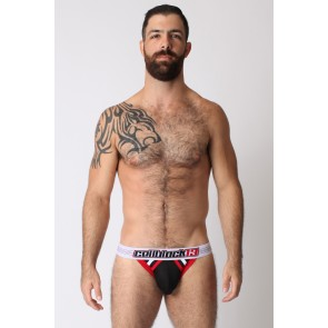 CellBlock 13 Dugout Jock -- White