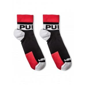 PUMP! All Sport Socks 2-Pak - Falcon