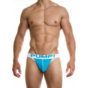 PUMP! Neon Fuel Jock - Blue