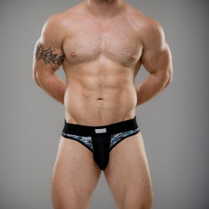 SUKREW Jake Full Brief - Artic Camo
