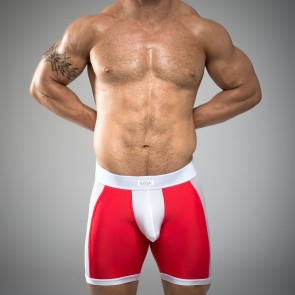 SUKREW Alabas Full Sprint - Crimson