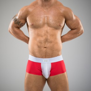 SUKREW Alabas Full Trunk - Crimson