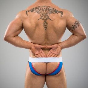 SUKREW Alabas UV Brief - Hero