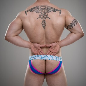 SUKREW Full V Brief - POP