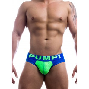 PUMP! Shock Wave Brief