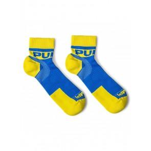 PUMP! All Sport Socks 2-Pak - Spring Break