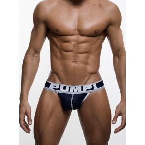PUMP!  Thunder Jock
