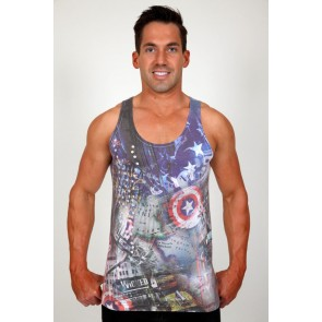Pistol Pete Empire Tank