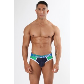 Timoteo Shockwave Athlete Jock - Green