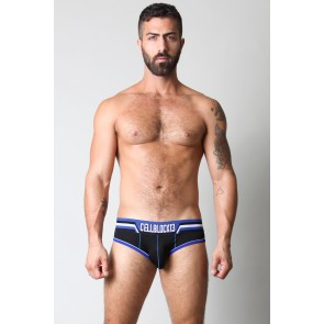 CellBlock 13 Interceptor Brief - Blue