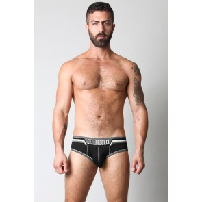 CellBlock 13 Interceptor Brief - Grey