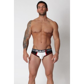 Cellblock 13 Hydro Brief - White