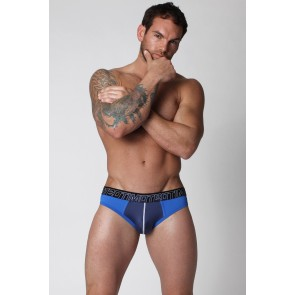 Timoteo Aero-Tech Brief - Blue