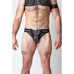 Cellblock 13 Gridiron Jock- Grey