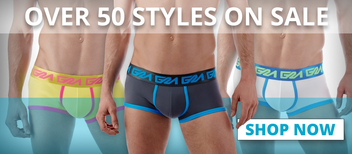 Over 50 Styles On Sale